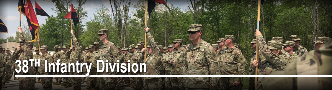 Header Image- 38th Infantry Division