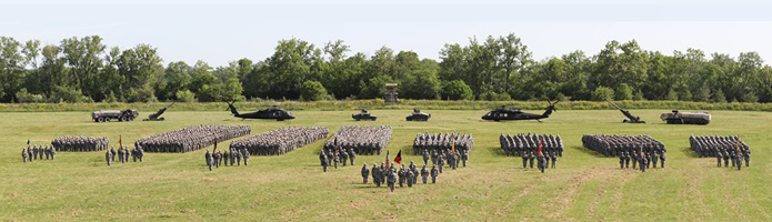 br />Indiana National Guard > About > Organization > 38th