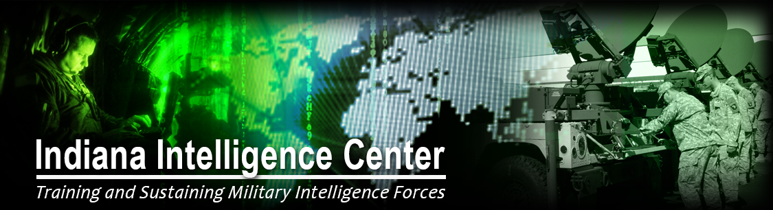 Indiana Intelligence Center header image
