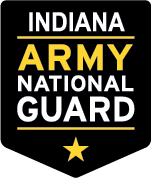 Indiana Army National Guard Logo