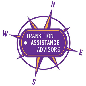 Transition Assistance Advisors national logo