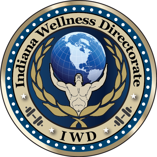 Indiana National Guard Wellness Directorate logo